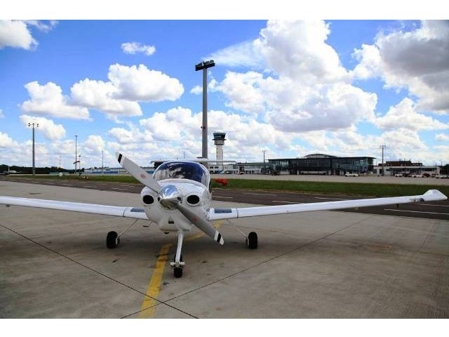 Diamond DA40 Star 180